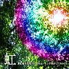 潜在能力活性イメージトレーニング用オリジナルCD「虹」ジャケット写真